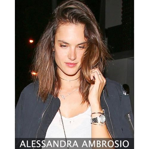 Alessandra Ambrosio ch... Alessandra Ambrosio Necklace